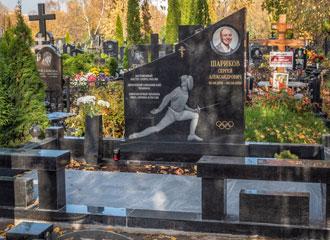эксклюзивный памятник известным людям