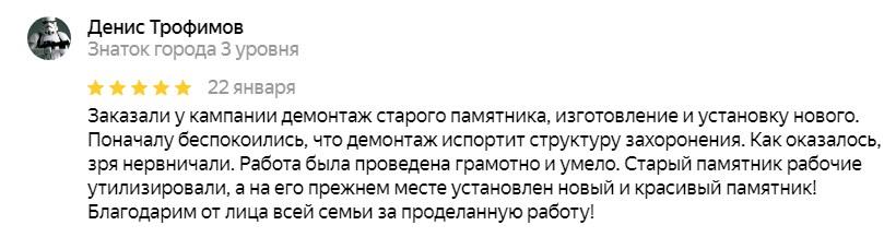 Денис Трофимов
